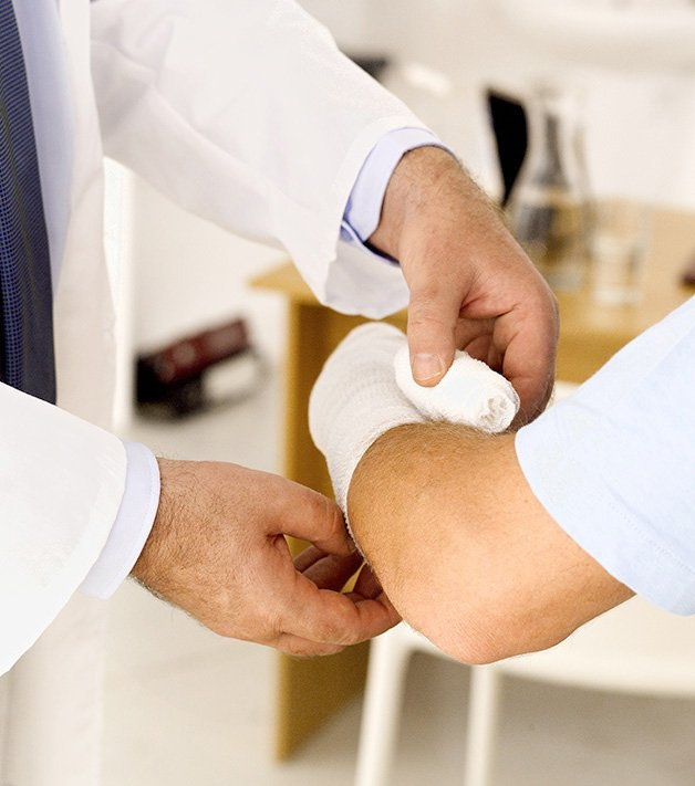 texas road - personal injury attorneys