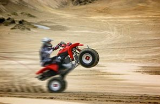 ATV accident attorneys
